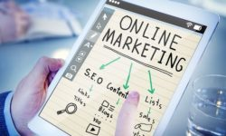 Why Online Advertising Is Vital For Your Company